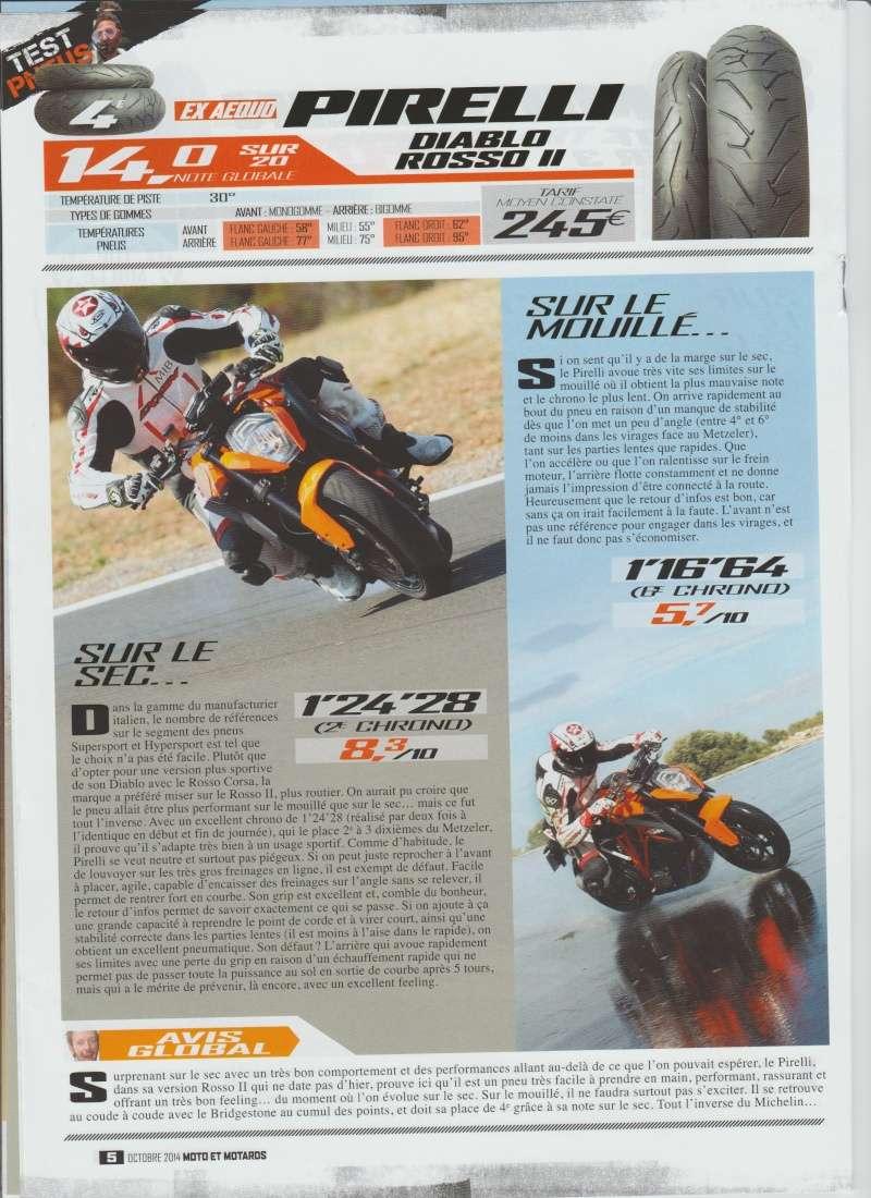 Comparo pneu hypersport Moto et motards 00610