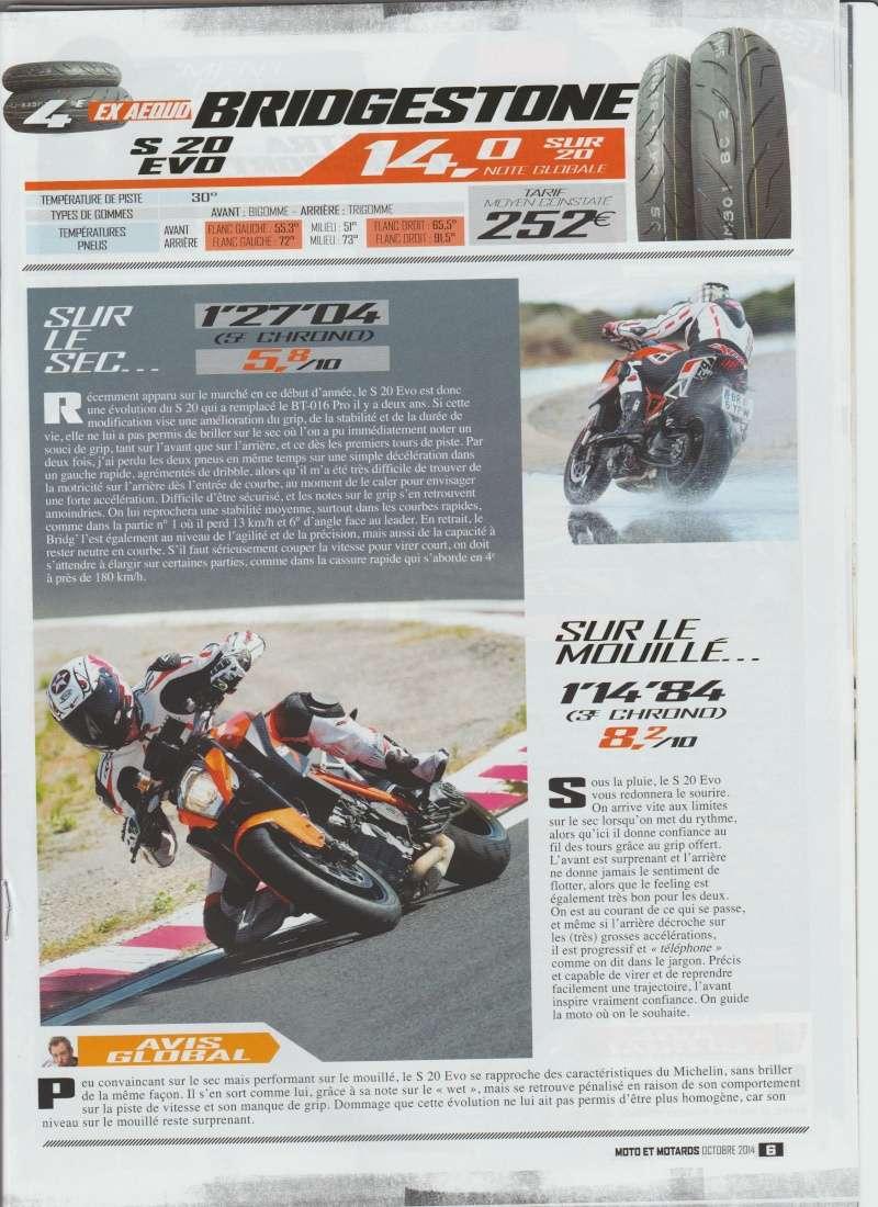 Comparo pneu hypersport Moto et motards 00710