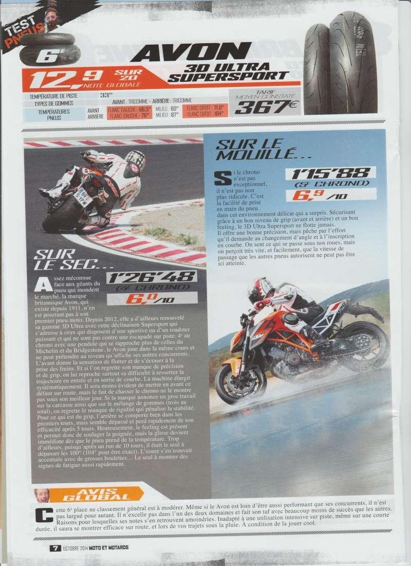 Comparo pneu hypersport Moto et motards 00810