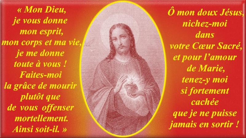 Gilbert Chevalier récite le Chapelet avec vous ! - Page 2 Le_sac10