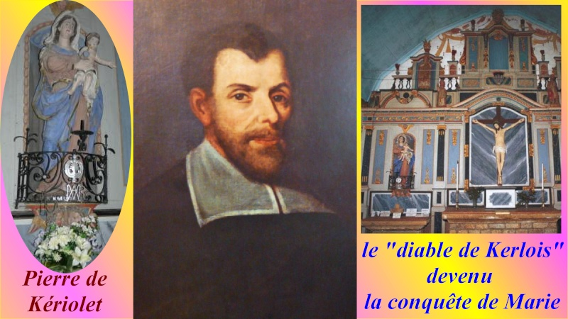 Gilbert Chevalier récite le Chapelet avec vous ! - Page 4 Pierre10