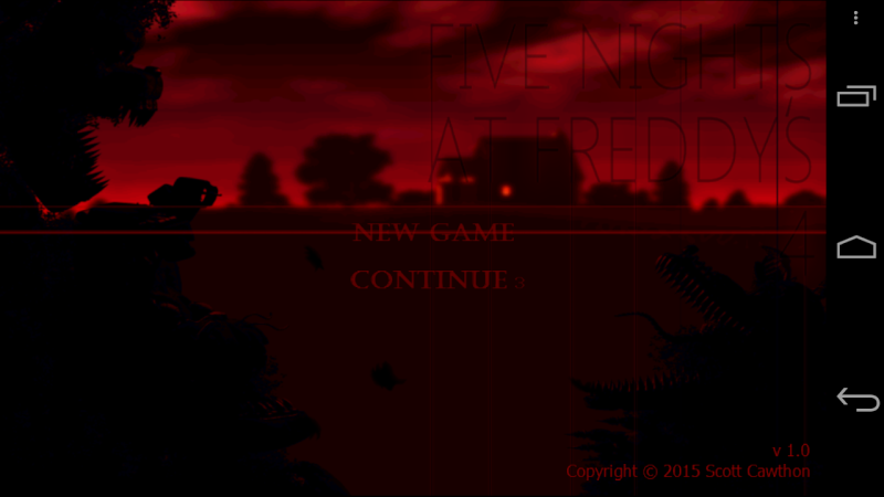Les mystères de five nights at freddy's  - Page 3 Screen15