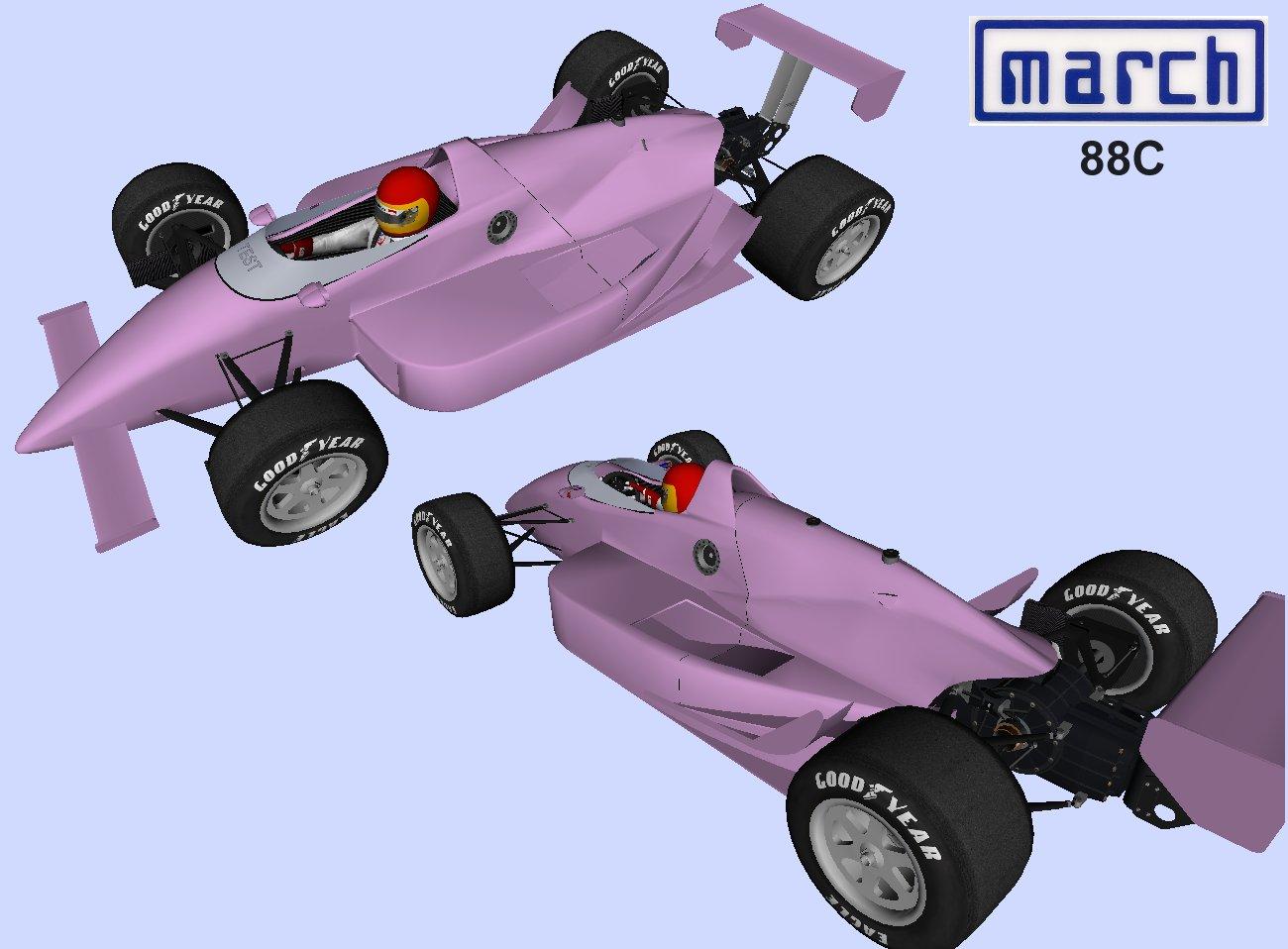 Laser scan car modelling Image310