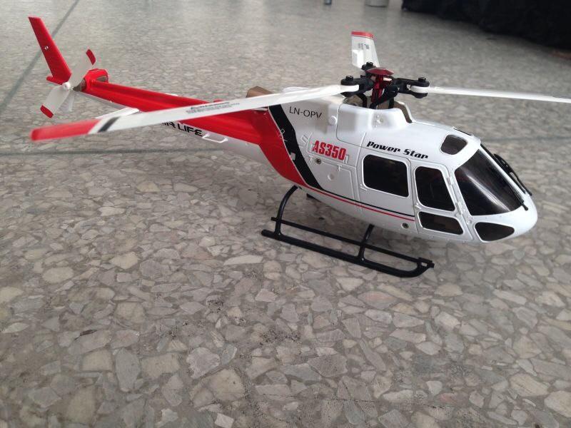 WL Toys AS 350 As35011