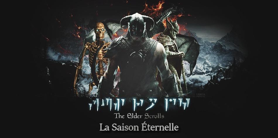 The Elder Scrolls: La Saison Éternelle