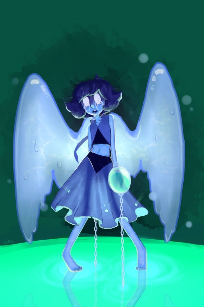 Anyone for steven universe? :3 Image17
