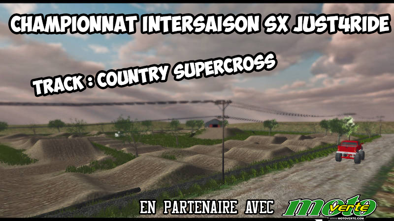 Championnat InterSaison SX RD.1 Just4Ride By MotoVerte  21408710
