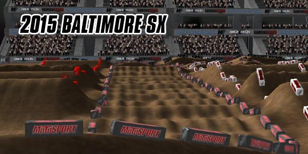 Championnat InterSaison SX RD.2 Just4Ride By MotoVerte Previe10