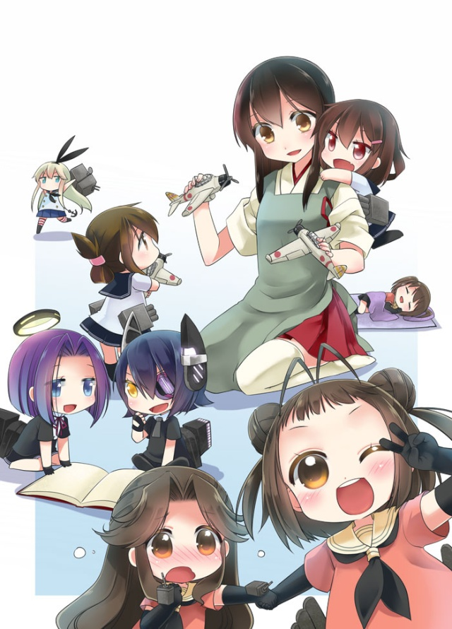 Chibi Collection - Page 16 332ffd10