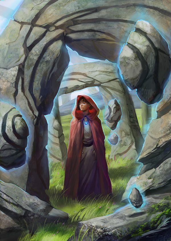De Gandalf à Qadehar en passant par tout leurs compagnons. Les Praticiens des Arts Occultes. 16969f10