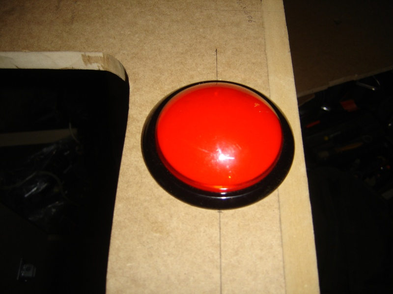 [TERMINE] Pincab de razorbaxx (Tarantino XX Pinball) - Page 4 Dsc01417