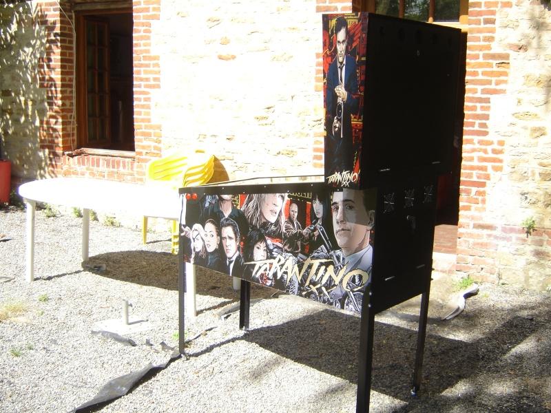 [TERMINE] Pincab de razorbaxx (Tarantino XX Pinball) - Page 6 Dsc01515