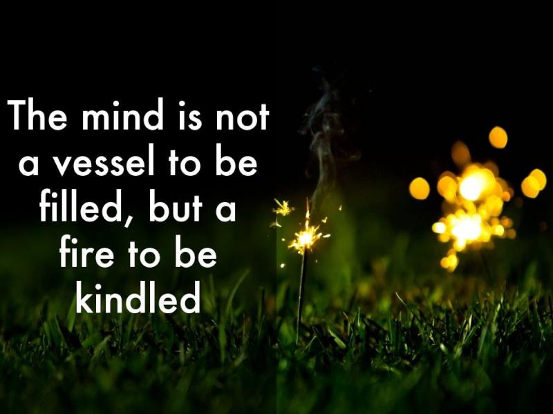 Mind is.... Mind10
