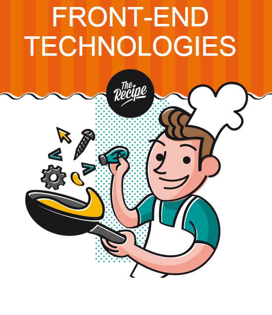 How to keep up to date with front end Technologies  Recipe10
