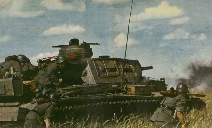22 juin 1941 opération Barbarossa 22_jui13
