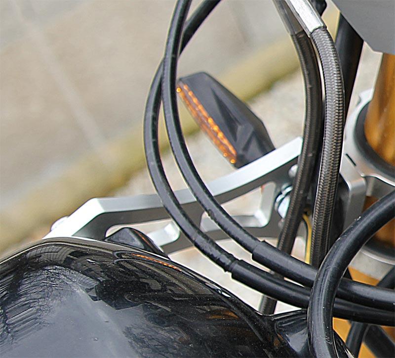 Seven Fifty en cassoulet racer Suppor10