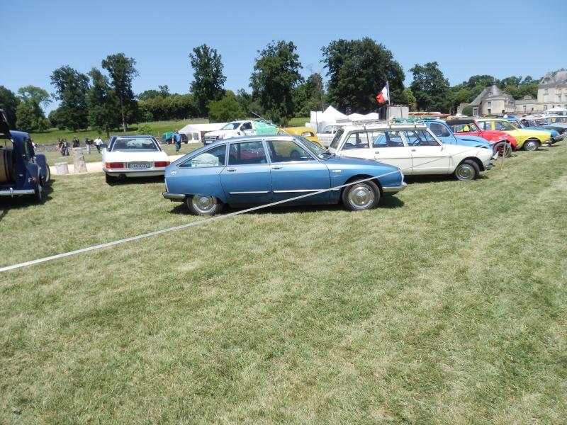 [baujon] GS pallas et autres Citroën P6070311