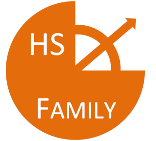 Logo HS Family ! Simple10