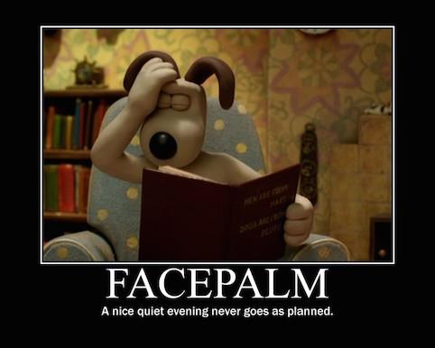 Aardman  Gromit10