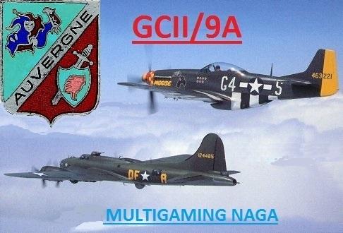 créer un forum : escadron francophone war thunder GC29A Escort11
