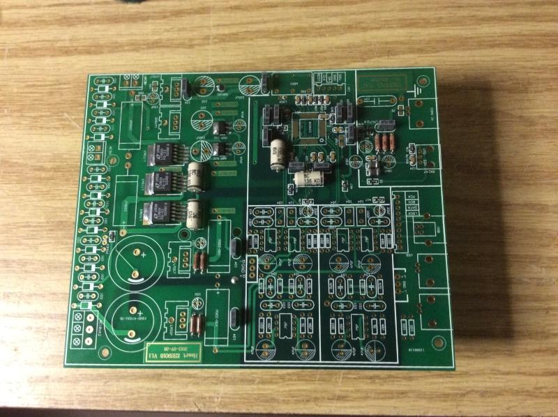 DAC ES9018 - Pcb Weiliang Img_0111