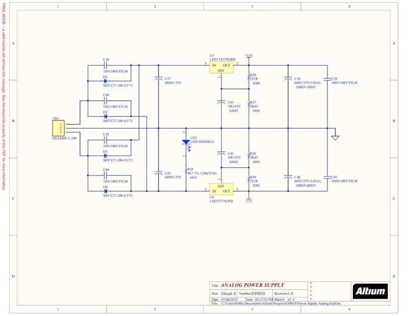 DAC ES9018 - Pcb Weiliang Page510