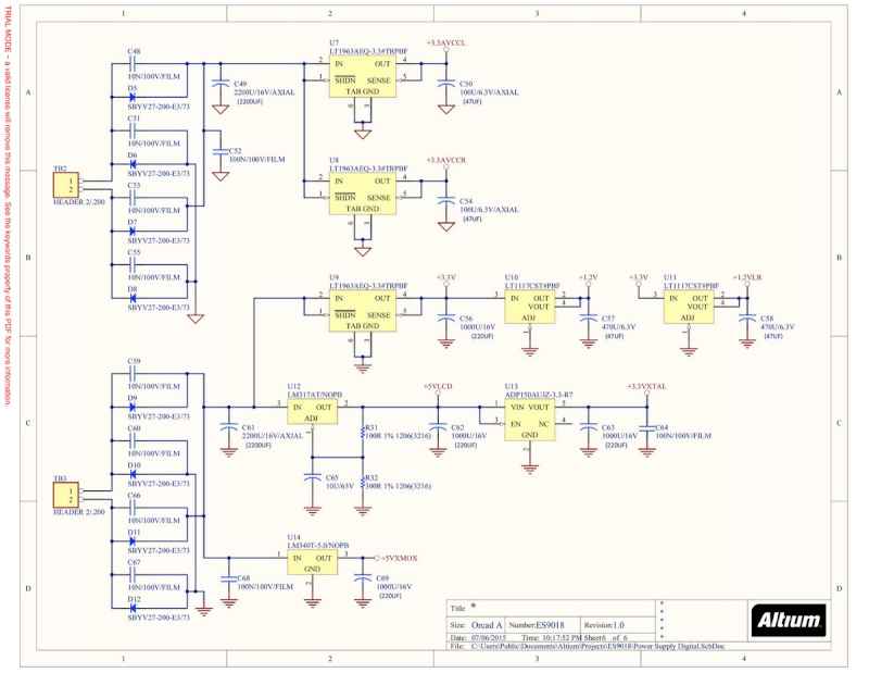 DAC ES9018 - Pcb Weiliang Page610
