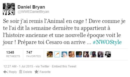 @WEVODanielBryan Tweet_11