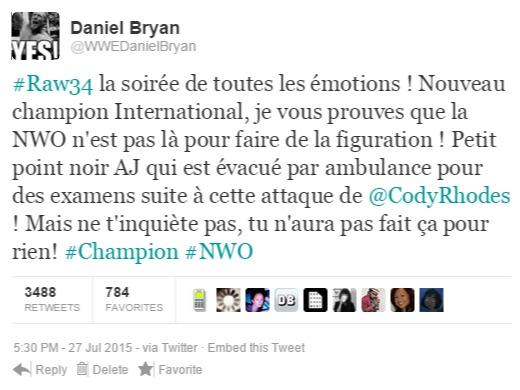 @WEVODanielBryan Tweet_13