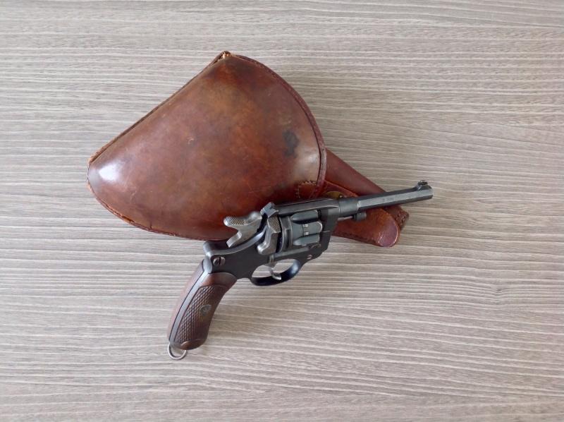 Revolver Mle 1892  Image12