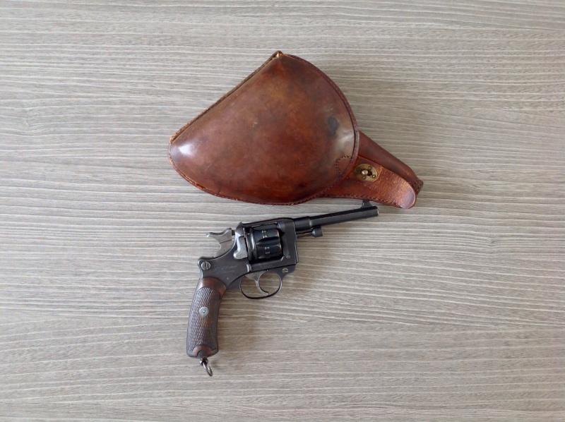 Revolver Mle 1892  Image13