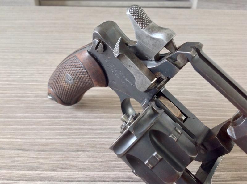 Revolver Mle 1892  Image17