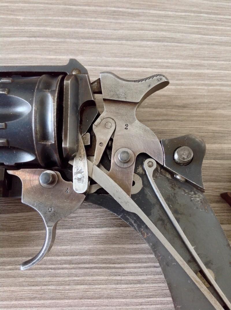 Revolver Mle 1892  Image22