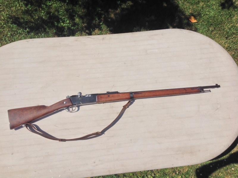 Fusil Mle 1886 M93, MAS 1890 Img_2210