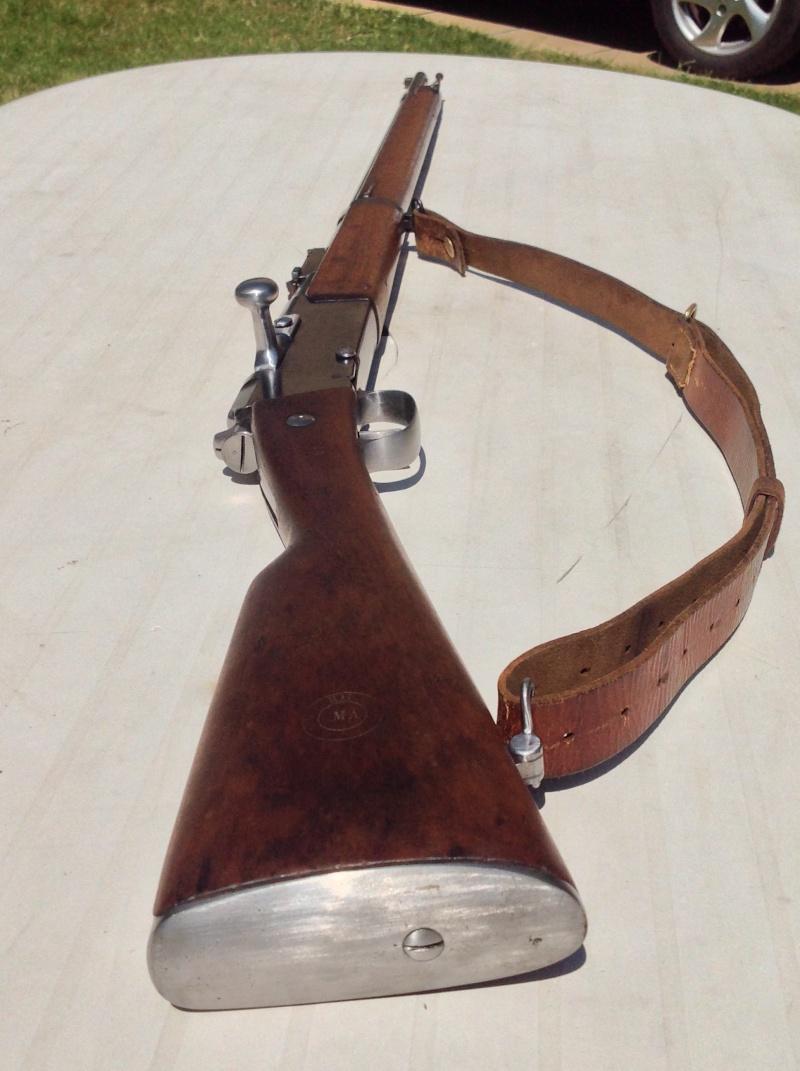 Fusil Mle 1886 M93, MAS 1890 Img_2211
