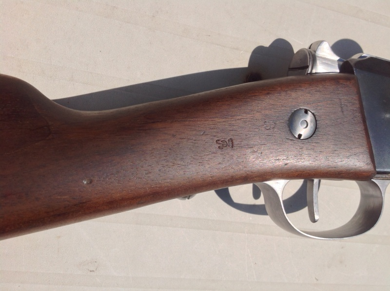 Fusil Mle 1886 M93, MAS 1890 Img_2214