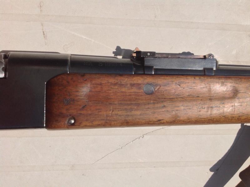 Fusil Mle 1886 M93, MAS 1890 Img_2215
