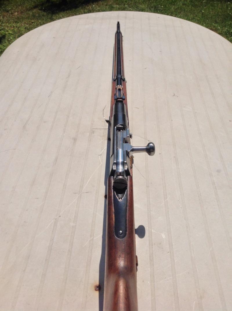 Fusil Mle 1886 M93, MAS 1890 Img_2216