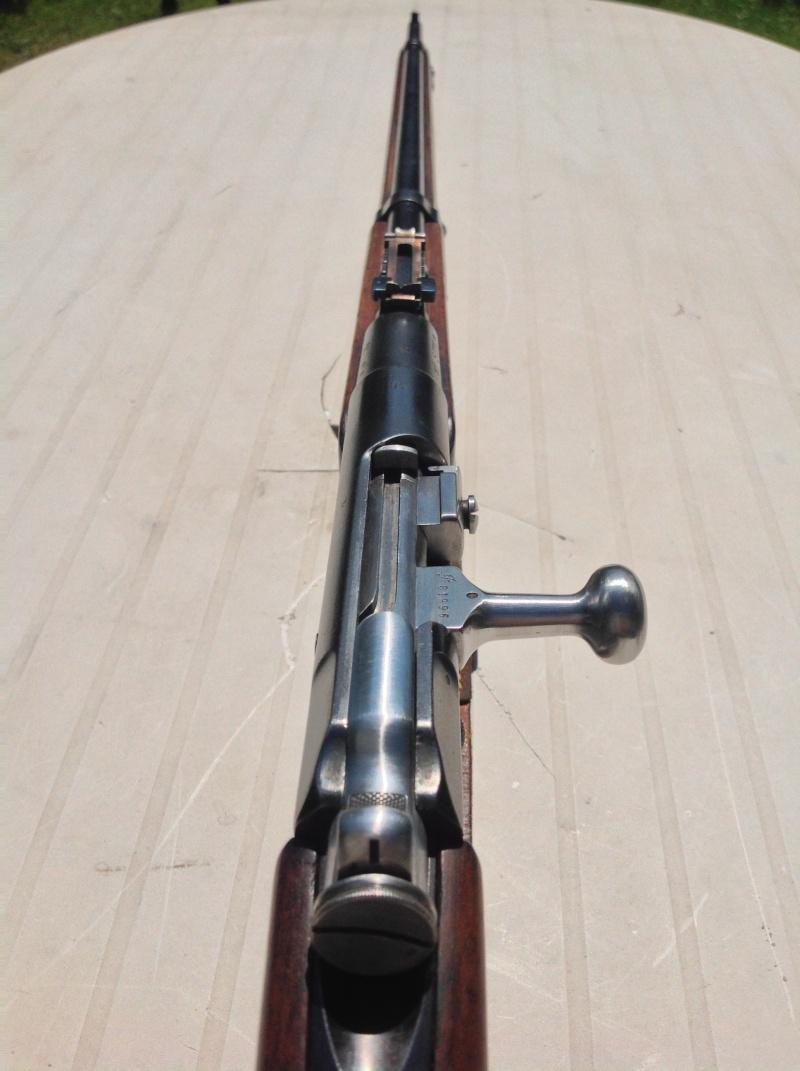 Fusil Mle 1886 M93, MAS 1890 Img_2218