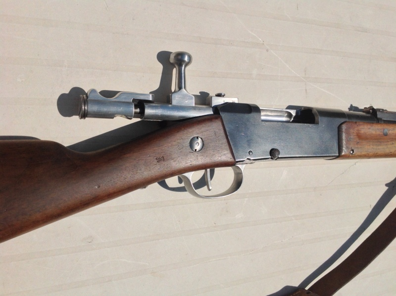 Fusil Mle 1886 M93, MAS 1890 Img_2221