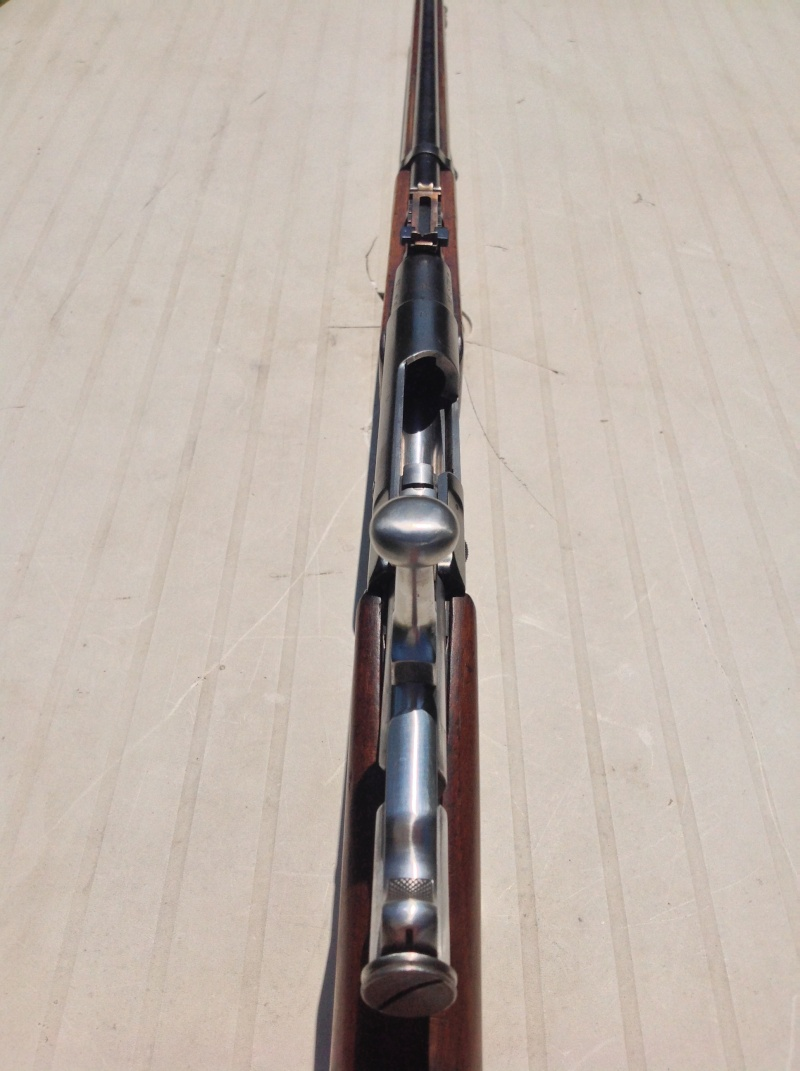 Fusil Mle 1886 M93, MAS 1890 Img_2222