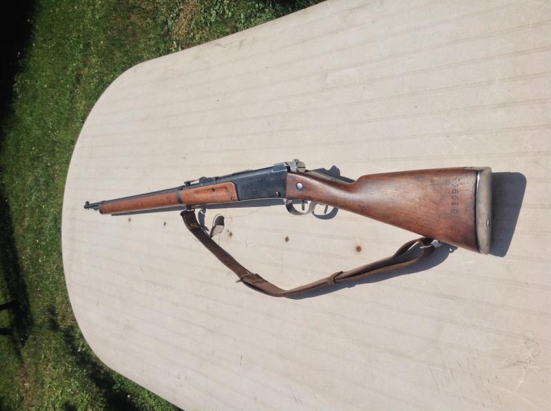 Fusil Mle 1886 M93, MAS 1890 Img_2229