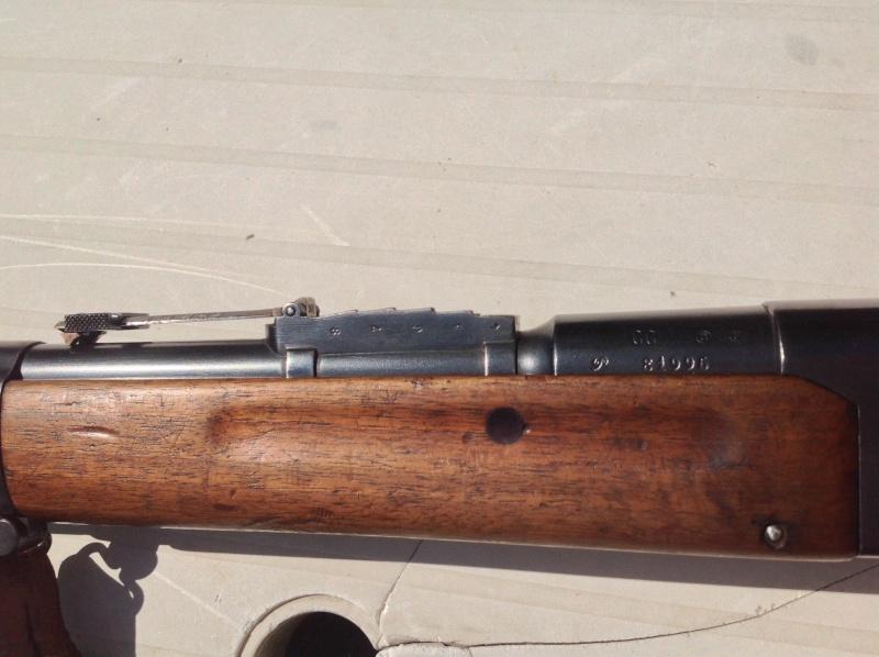 Fusil Mle 1886 M93, MAS 1890 Img_2232