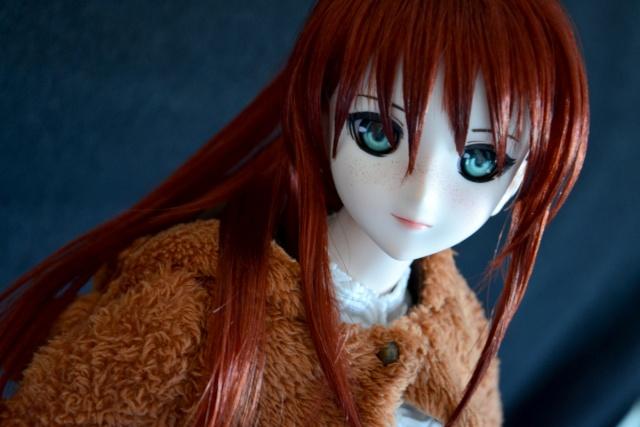 [Volks DDH07 DDIII L] Saeko aux cheveux longs - p.1 bas Dsc_3512