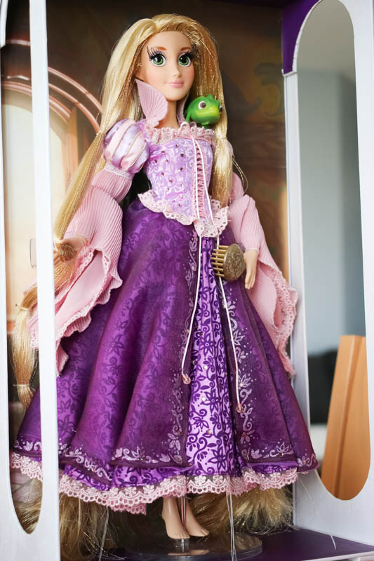 Disney Store Poupées Limited Edition 17'' (depuis 2009) - Page 38 Raipon12