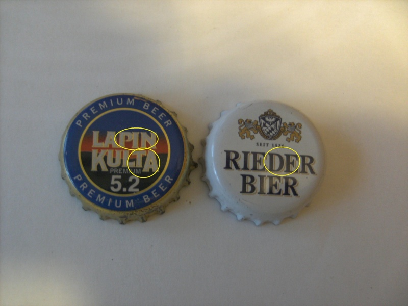 """Calendrier de capsules """"révolutionnaire"""" Bild2821"""