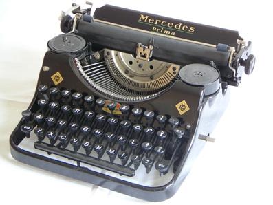 Machine à écrire Photo310