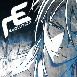 Official Re-Evolution Members Hydrod10