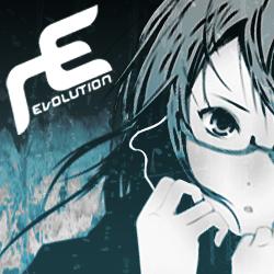 Official Re-Evolution Members Studio10