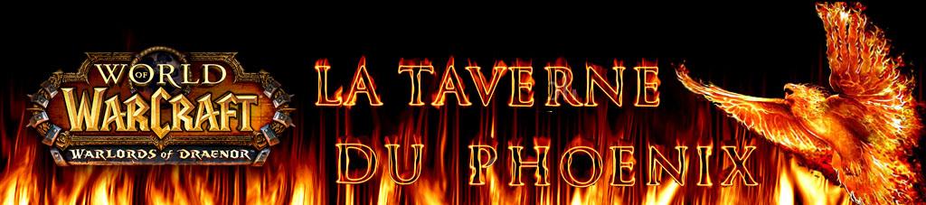 Forum de la Taverne du Phoenix